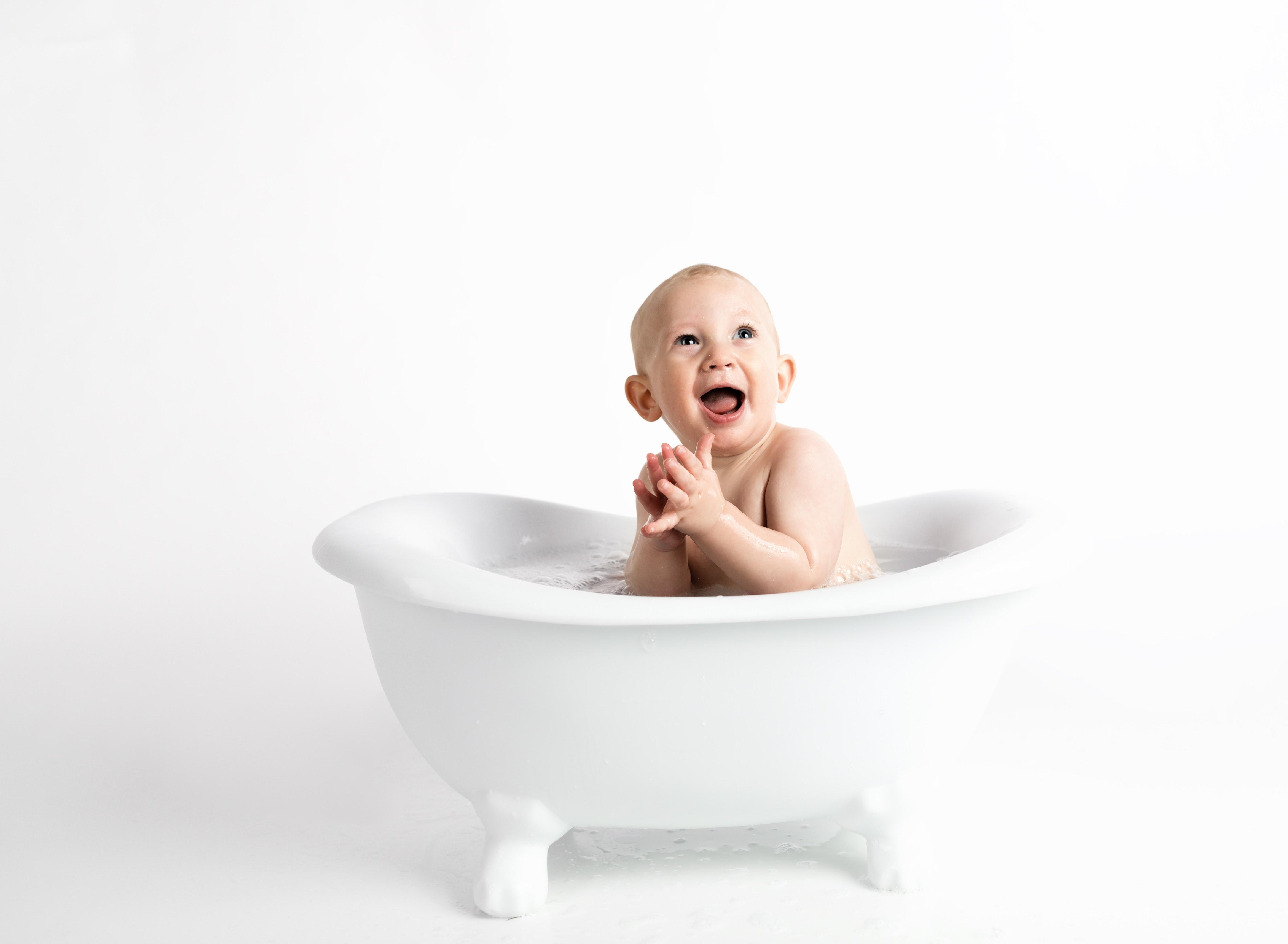 Jak pielęgnować niemowlaka?