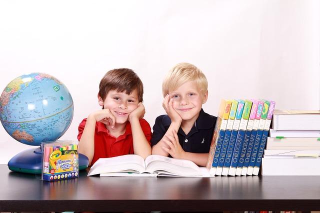 Jak przygotować dziecko do pójścia do szkoły?