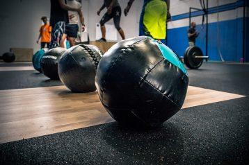 Jak wygląda trening crossfit?