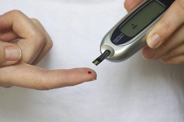 Jaką stosować dietę przy cukrzycy?