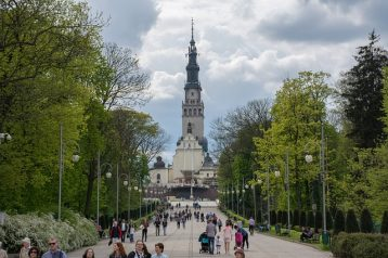 Co warto zobaczyć w Częstochowie?