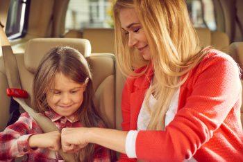 Jak zapewnić dziecku bezpieczeństwo w podróży